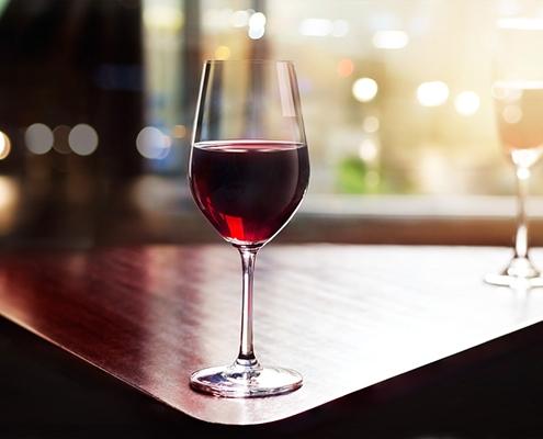 алкоголь, вино, польза или вред