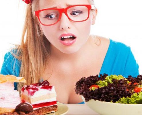 диета как похудеть голод план питания выбор депрессия живот убрать