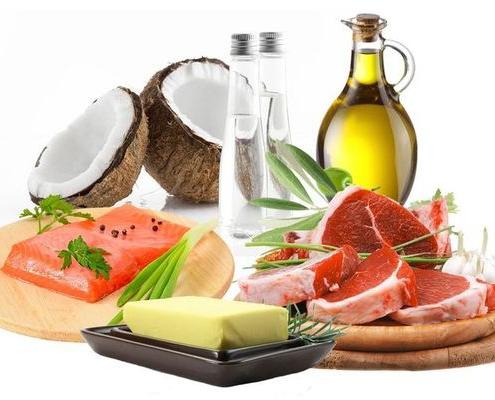 кетогенная диета кетоз
