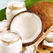 кокосовое масло, МСТ, кетодиета