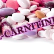 L-карнитин L-carnitin жиросжигатель диета похудение правильное питание