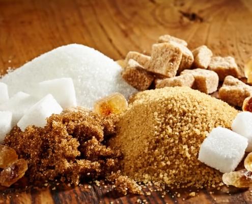 сахар, вред сахара, белый яд