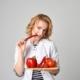скрытая пищевая непереносимость, аллергия пищевая