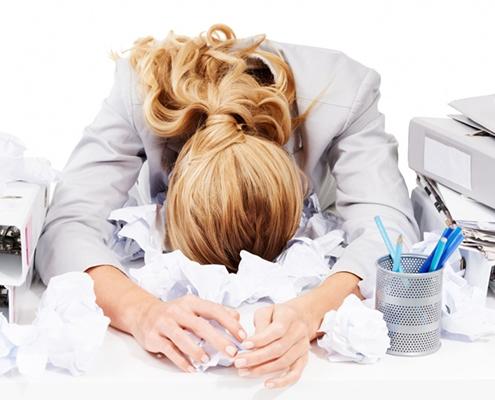 стресс, СУН, надпочечники, синдром усталости