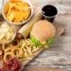 транс жиры, холестерин