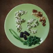 железо витамины микроэлементы боб питание еда зерно похудей онлайн